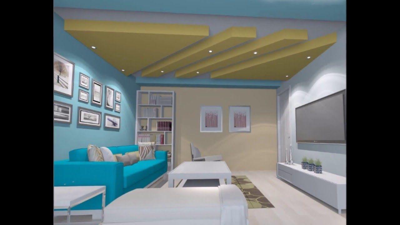 Restaurant False Ceiling Designs   Yahoo India Search Results Interesting Interior Design Ceiling Living Room Design Decoration