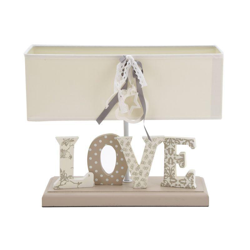 lampe love