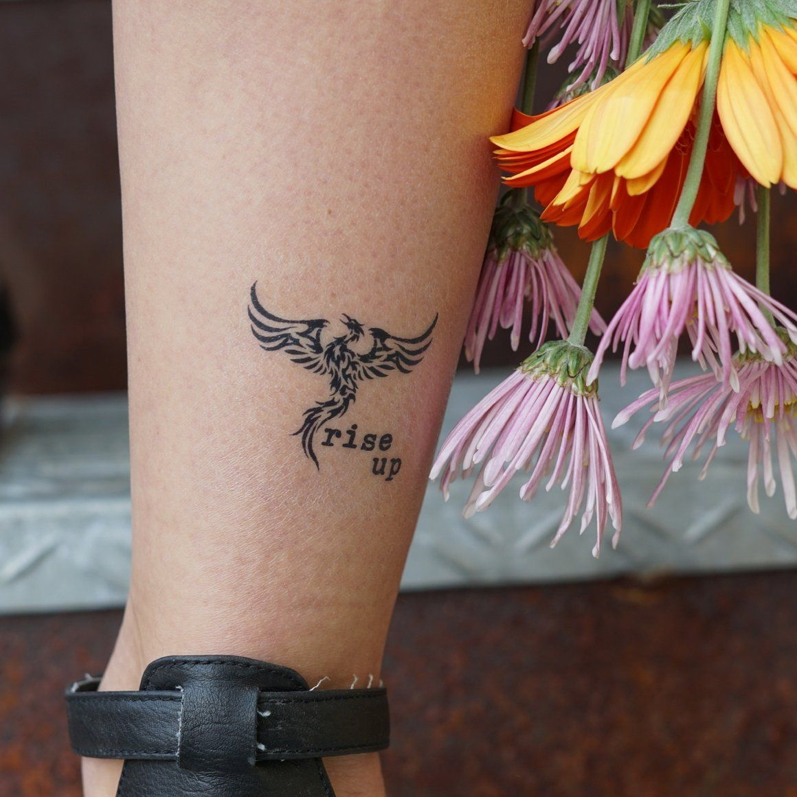 ashes in tattoo ink safe