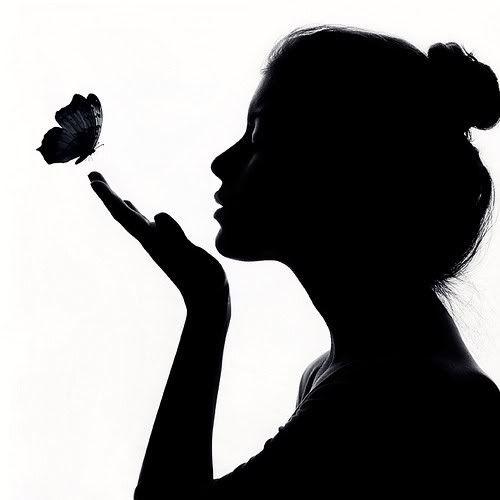 face silhouette - Google zoeken