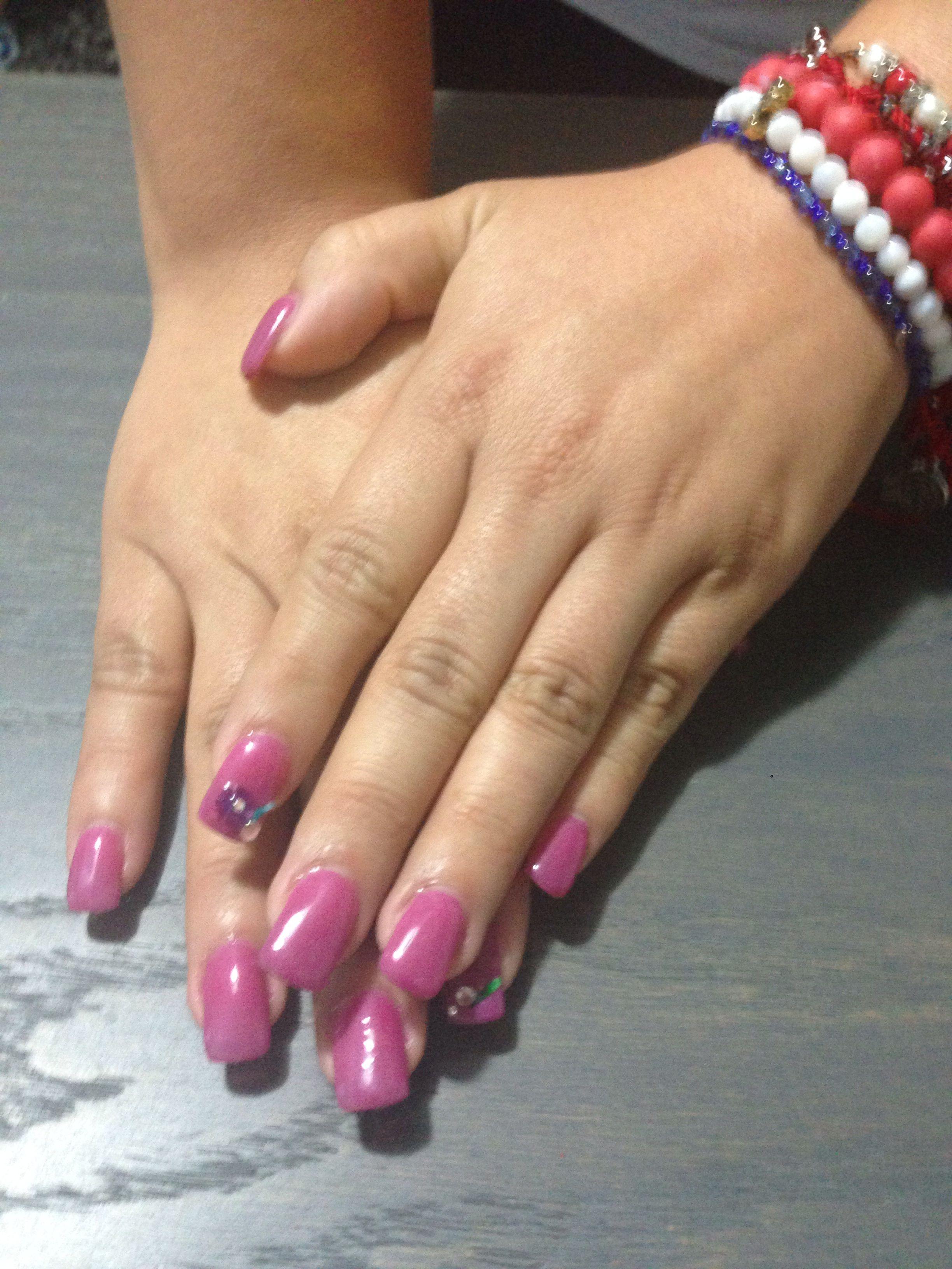 Couture #Nails #uñas #bellas #esmaltado #semipermanente #laquer ...