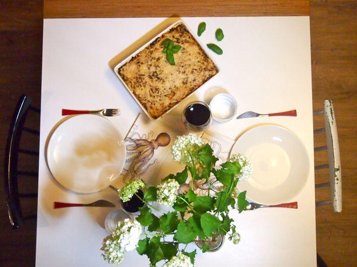 Holistic Health Coaching | Wellberries | Quinoalaatikko w/ a twist