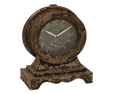 Relógio Decorativo Marie - 24X30cm