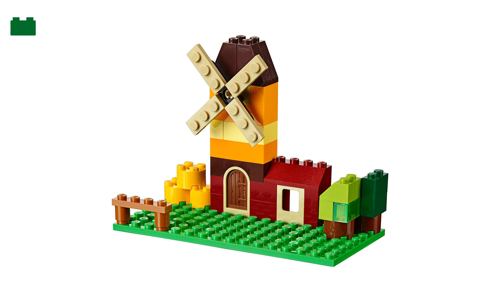 Build Lego Online