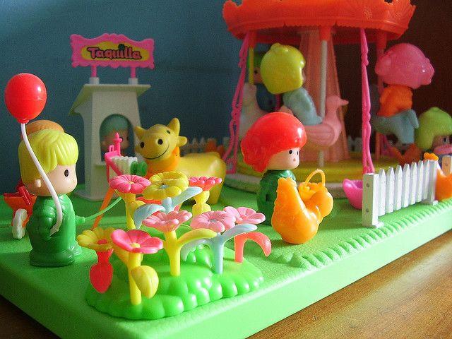 Muñecas Y Accesorios Precise Carrito De Los Helados Muñeco Muñecos Pin Y Pon Famosa Vintage Be Novel In Design Muñecas Modelo Y Accesorios