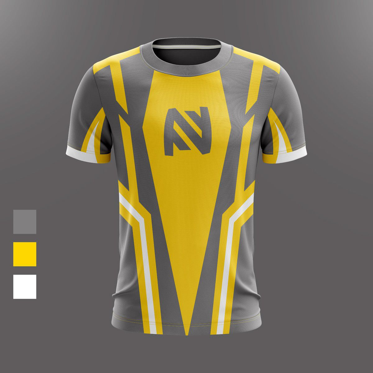 Download Esports Jerseys On Behance Jersey Design Jersey Shirt Template
