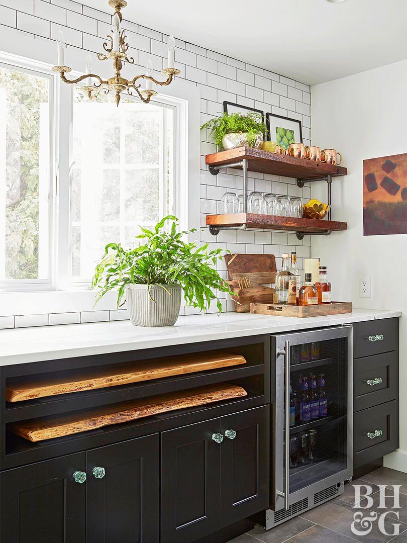 Galley Kitchen Makeover The Next One Kitchen u Pantry