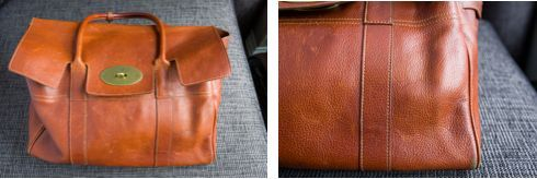 Cleaning Water Stains On Leather Remove