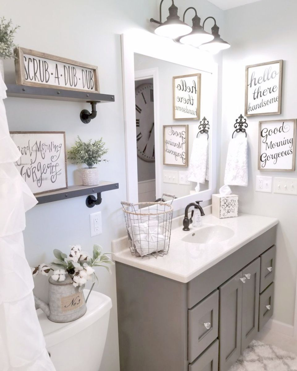 Decorating Bathroom For Fall Designing Bathrooms For Wheelchair ...