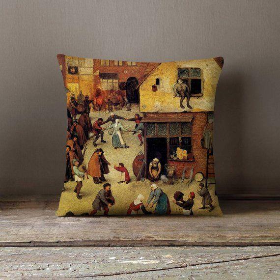 Throw Pillow Cover Cushion Cover