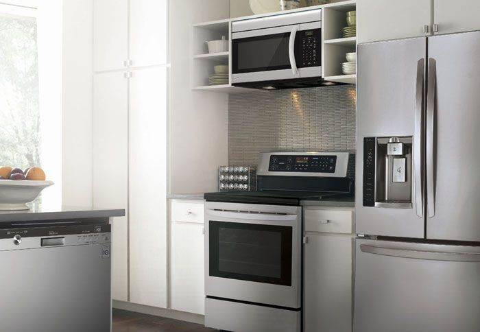 Microwave Oven Buying Guide Kitchen Suite Buying Kitchen Appliances French Door Refrigerator