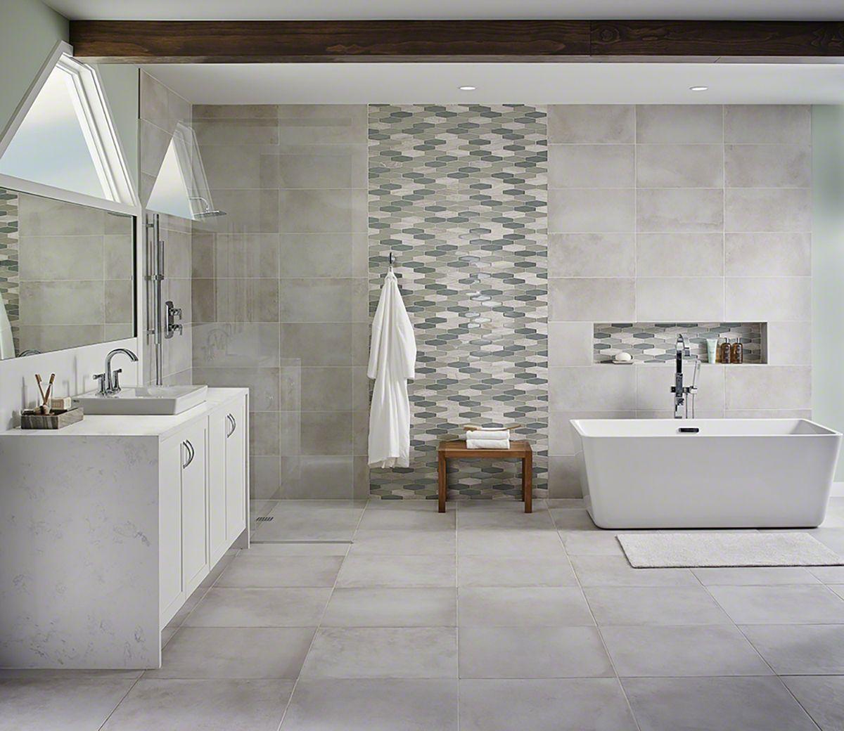 Quartz Bathroom Tiles: Dreamy White Quartz Countertops Are All The Rage! Choose A