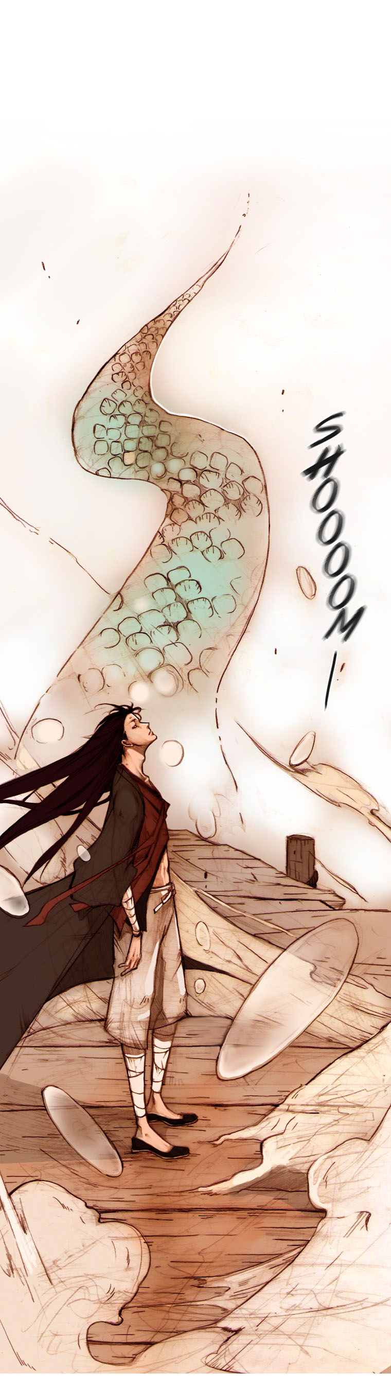 Hongdo Ch.05, Hongdo manga, Read Hongdo Ch.05 chapter, Hongdo Ch.05 Page 58
