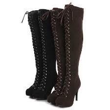 Knee High Boots for Fall or Winter