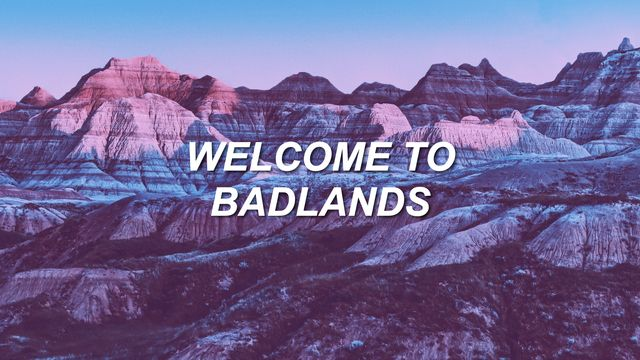 Search Results For Halsey Wallpaper Badlands Adorable Wallpapers