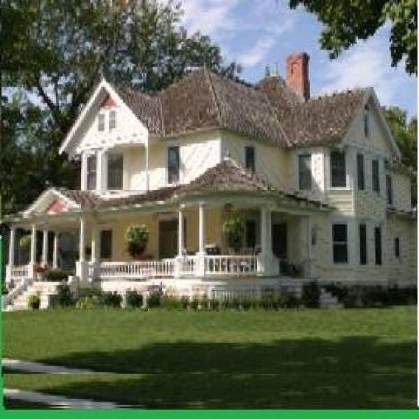 Merveilleux East Texas Historical Homes   Tyler Texas Bed And Breakfast The Rosevine  Inn, Best