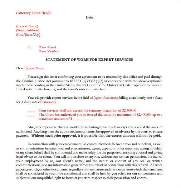Legal Letterhead  Ormat Template