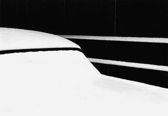 NEW YORK, NY.- It is with great sadness that Laurence Miller Gallery announces the death of Ray K. Metzker. Ray passed away early this morning at the age of 83, after a long illness. Ray K. Metzker had quietly been making extraordinary photographs for the better part of six decades. Today, he is recognized as one of the great masters of American photography, a virtuoso who has pursued his chosen medium passionately for fifty years.