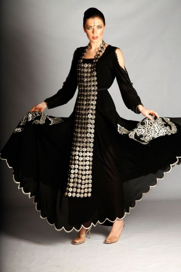 Designer Arabic Dress