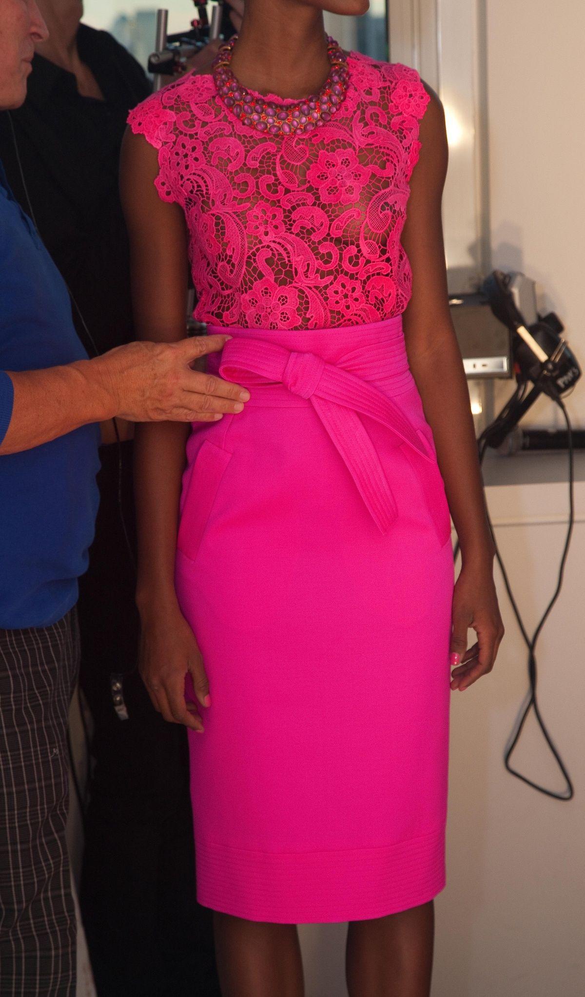 Guipiur and skirt | Vestidos | Pinterest | Vestiditos, Falda y Fiestas