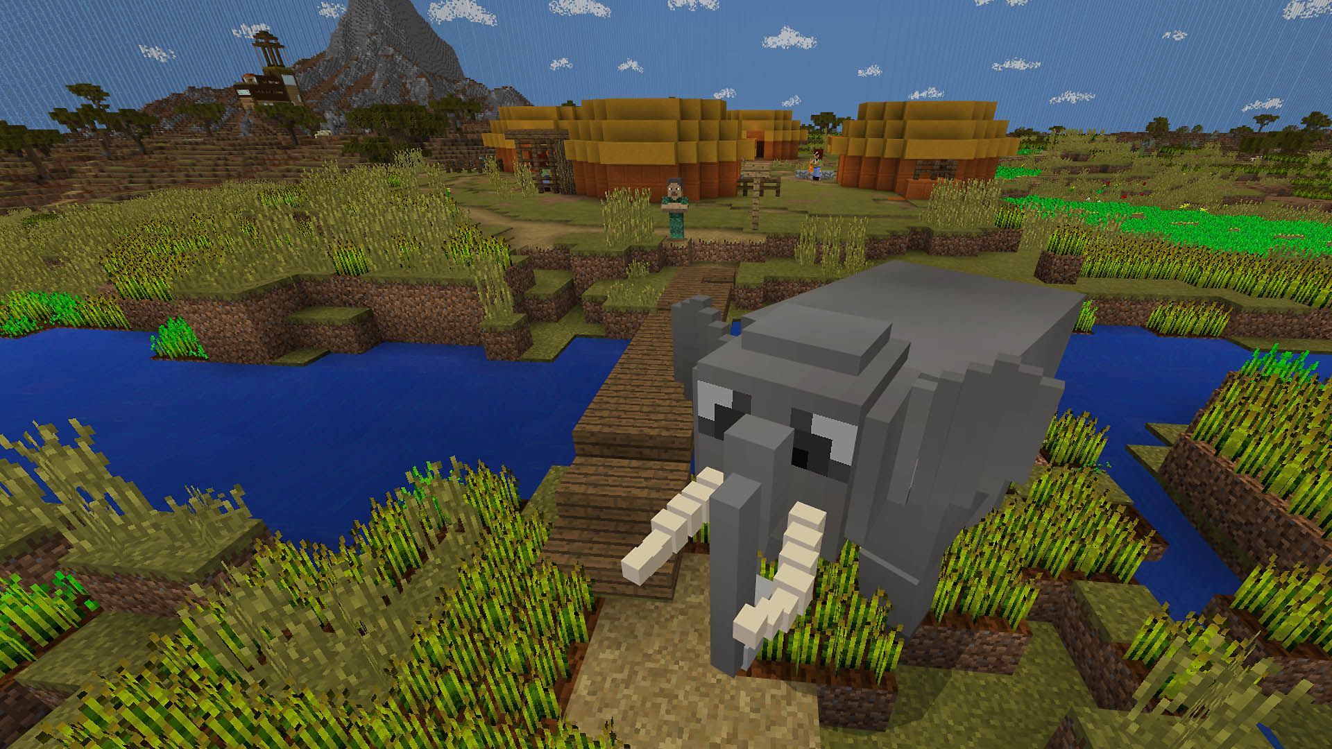 Teach Your Class About Wildlife Conservation On The Plains Of Africa Minecraft Playcraftlearn Wearetherangers Mr Isaacs M House Styles Mansions Wildlife