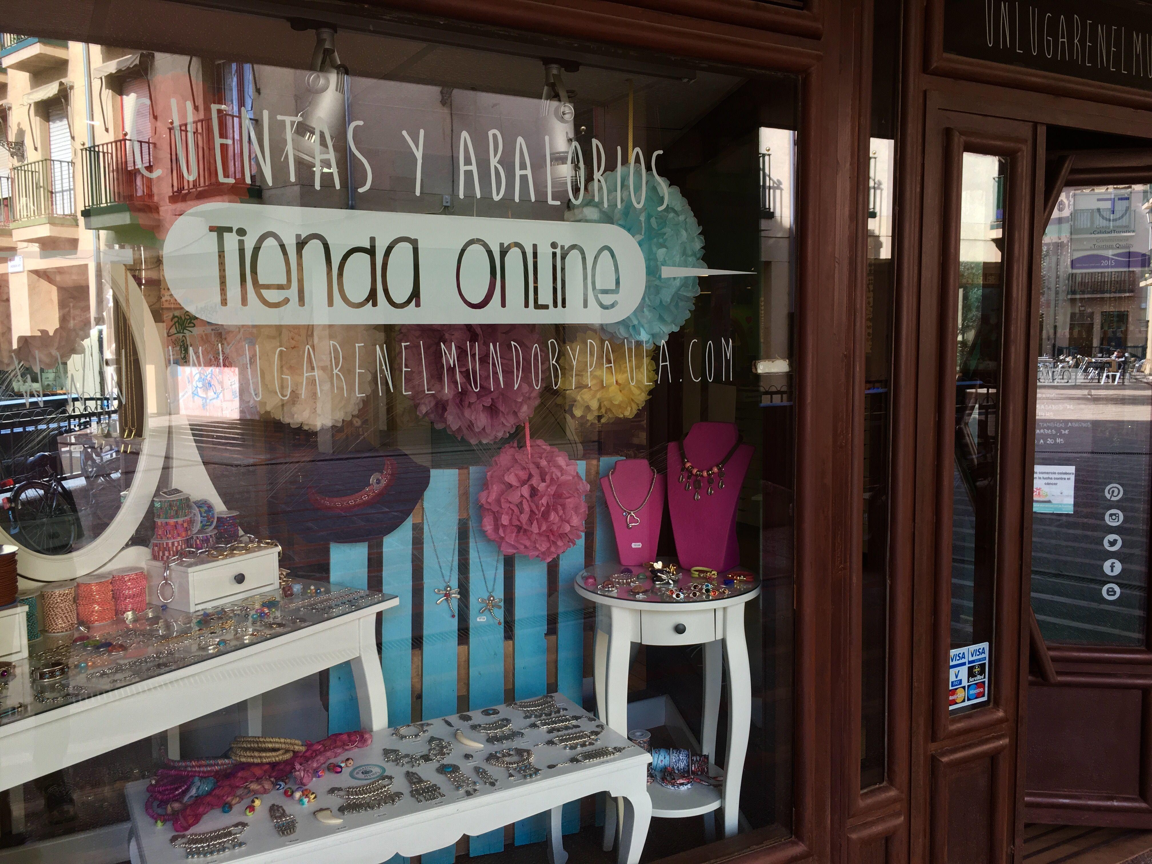 Nuestra nueva tienda en Plaza de los Irlandeses Nº6 portal 3 de ...