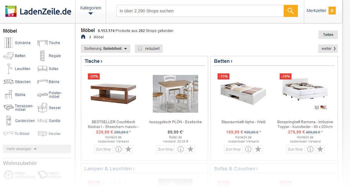 mbel versandhaus online shop interesting mobel versand online mabel versandhaus shop with mbel. Black Bedroom Furniture Sets. Home Design Ideas