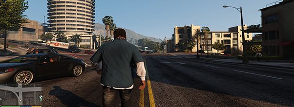 Grand Theft Auto 5 Free Download | YEEZY boost 350 v2