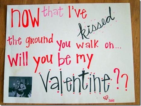 valentine day crafts valentine poster