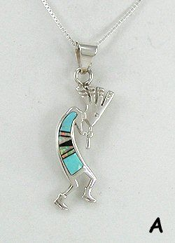 Sterling silver opal pendant by ervin hoskie signed navajo sterling silver opal pendant by ervin hoskie signed navajo style eye symbol pendant in shimmering opal and silver 125 wide sterling silver aloadofball Choice Image