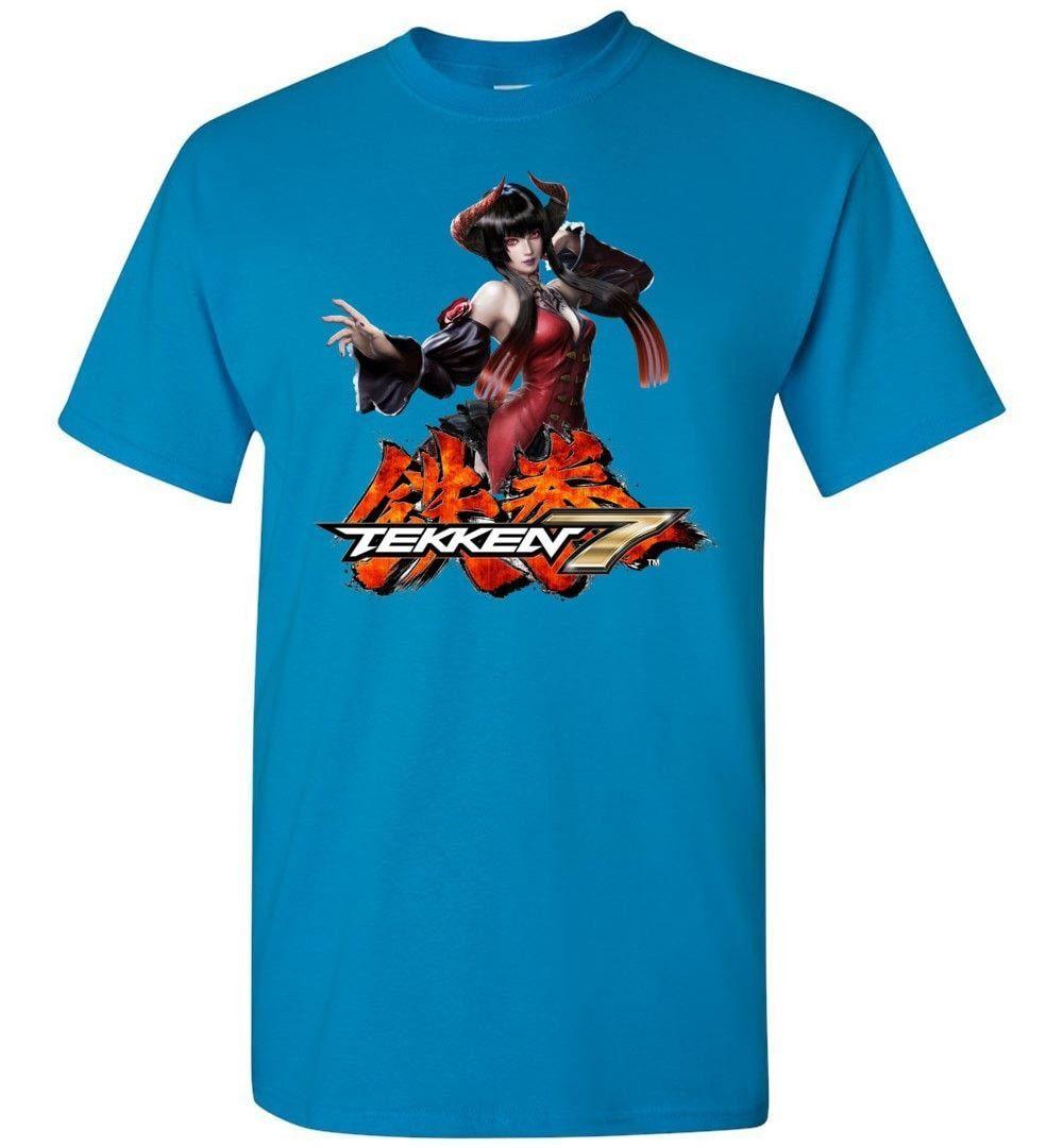 Eliza Tekken 7 T-Shirt Adult Unisex
