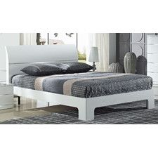 Fusion Upholstered Storage Bed Leather King Size Bed Bed Frame
