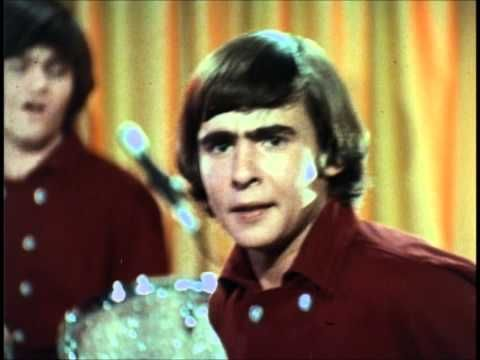 The Monkees - Last Train To Clarksville 1966 (they WERE a
