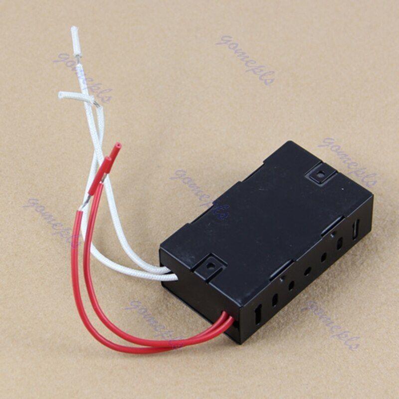 160W Electronic Transformer AC 110V to AC 12V for G4//G5.3 Halogen Lamp