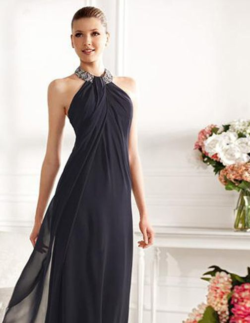 black bridesmaid dresses 2013 summer canada | Bridesmaids ...