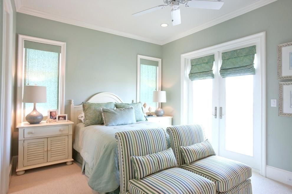 Green Pastel Bedroom Decor Leadersrooms