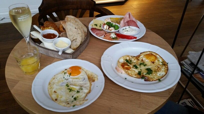 Café Meerwiesen.