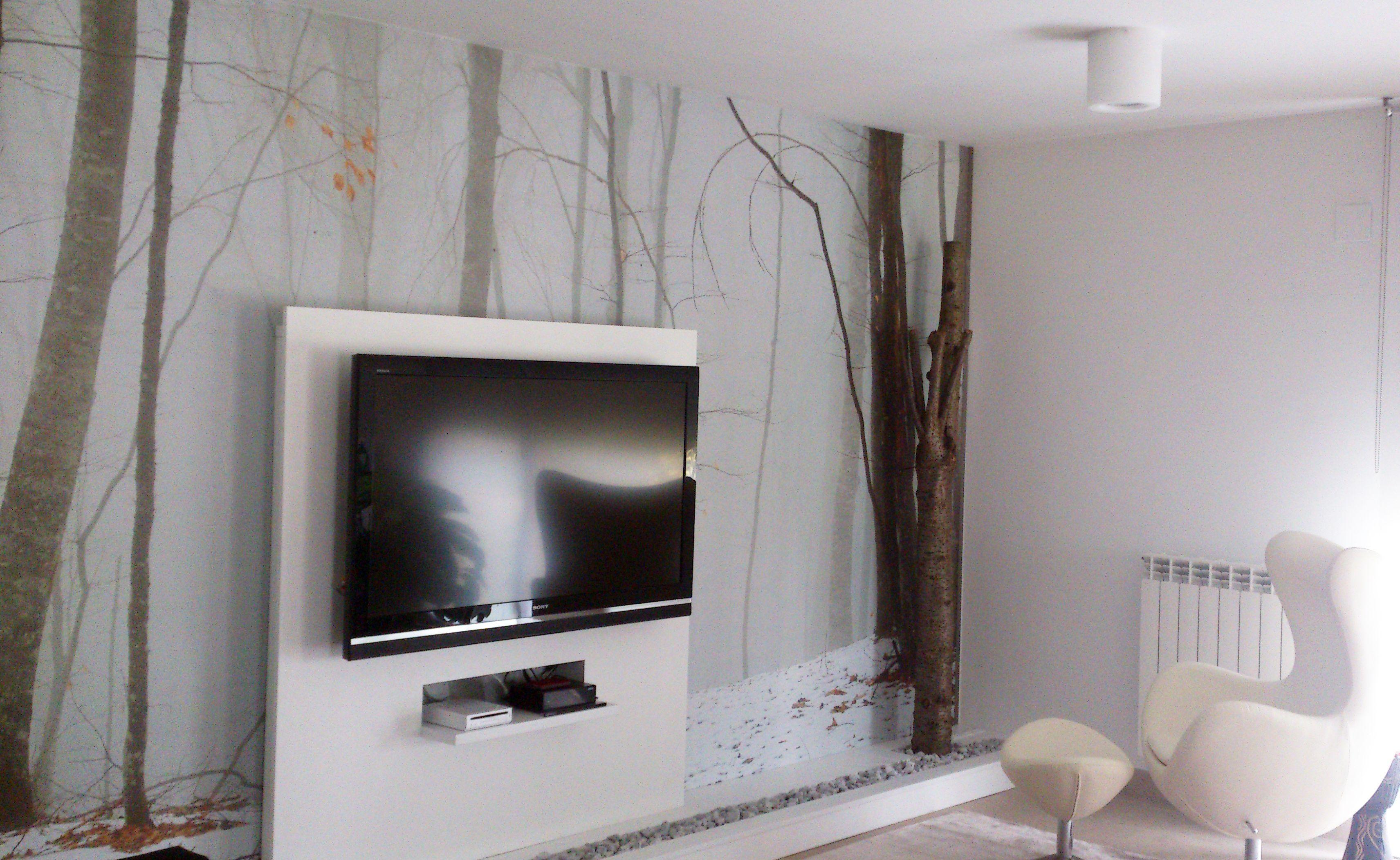 Ideas de decoracion de salon sala de musica estilo for Decoracion muebles salon