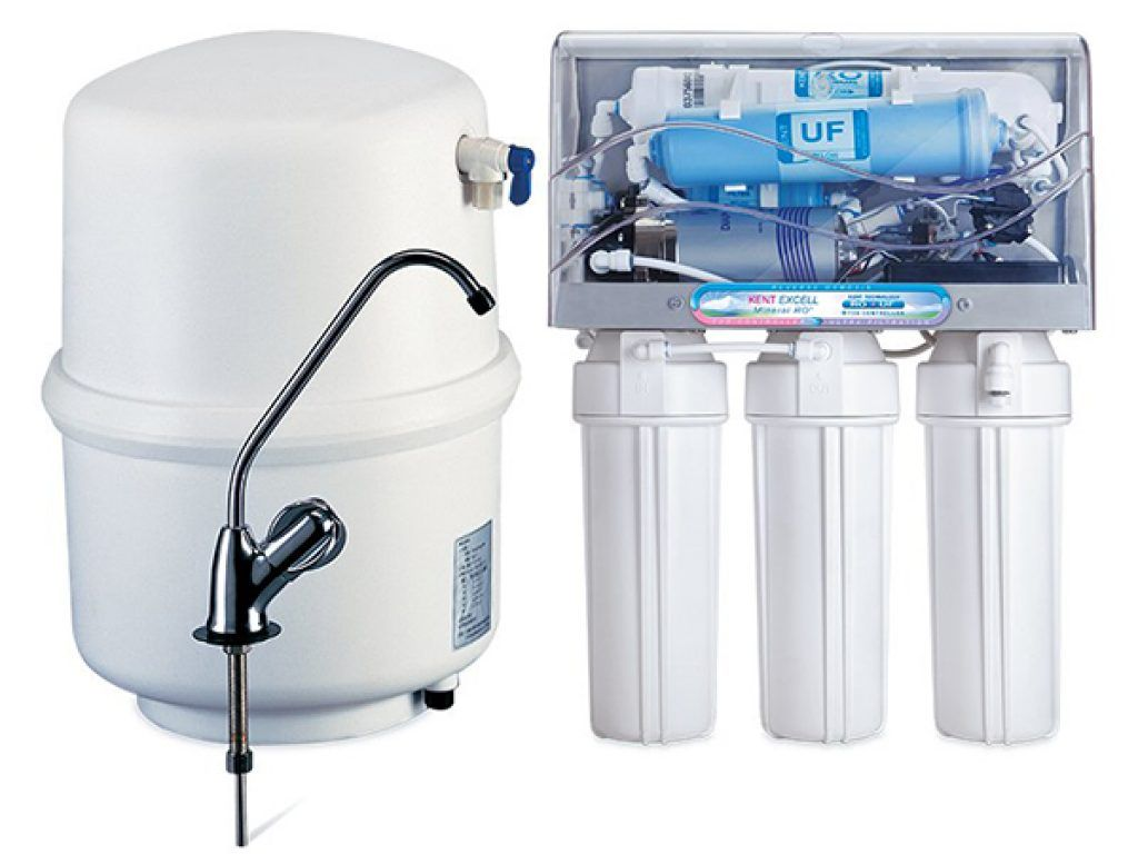 Top 3 Under Sink Water Purifiers In India 2019 Water
