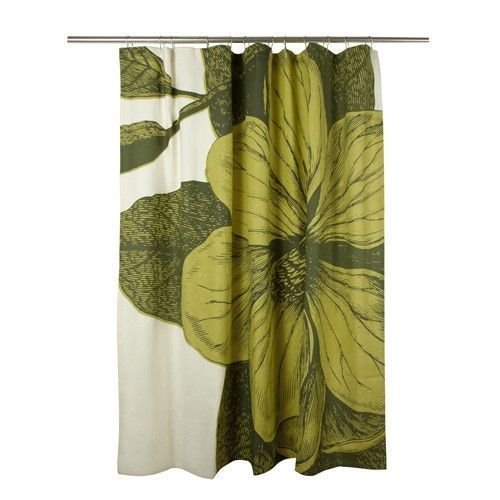 Our 100 Flax Shower Curtains Measure 72x72 And Are All Hand Silk Screened Sewn With Large Scale Designs By Thomaspaul