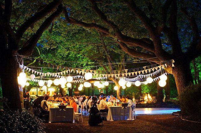 20 Garden Outdoor Wedding Venues Cape Town Outdoor Party