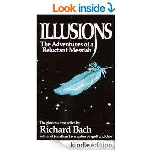Illusions The Adventures Of A Reluctant Messiah Pdf