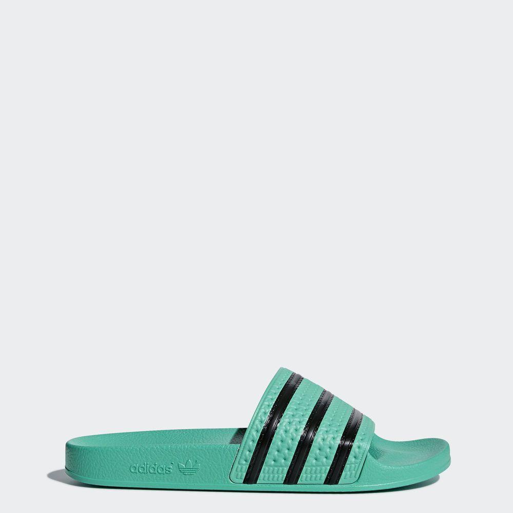 half off 741cf 08753 fashion adidas Adilette Slides Men s