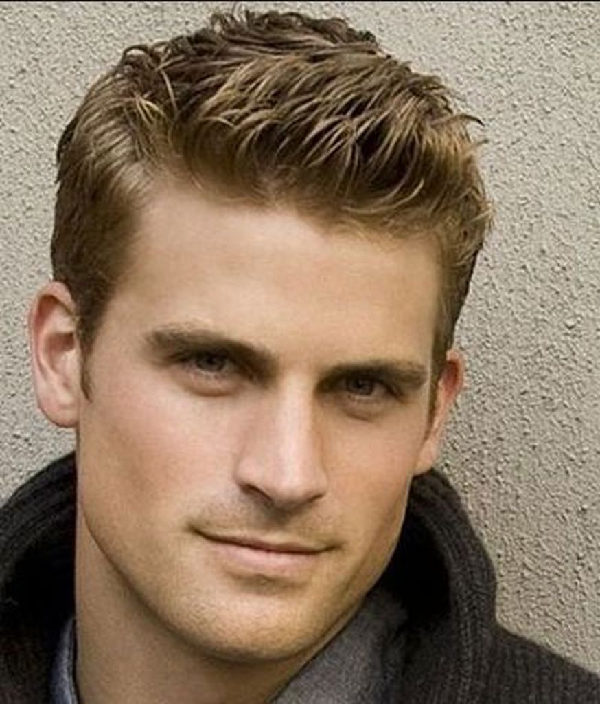 Breathtaking 40 Ways To Get Perfect Haircut For Men Http
