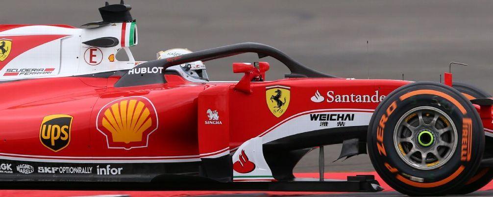 Kokpit Halo Gagal Digunakan Dalam Formula 1 2017 Sumberbola Com Gagal Formula 1