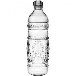 Casa Cadeaux Baci Baroque Bottle - Clear 40.5 oz.