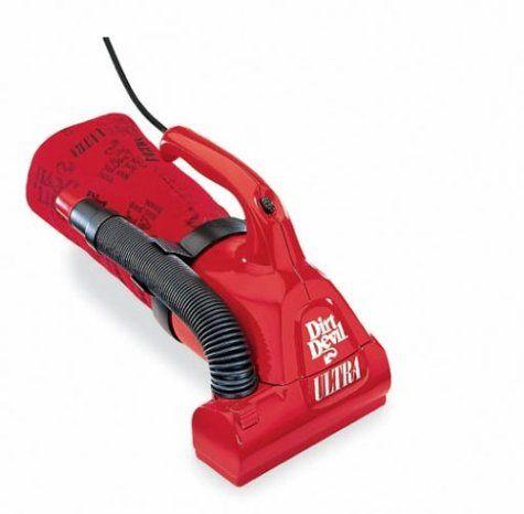 Pin On Handheld Vacuum Cleaner