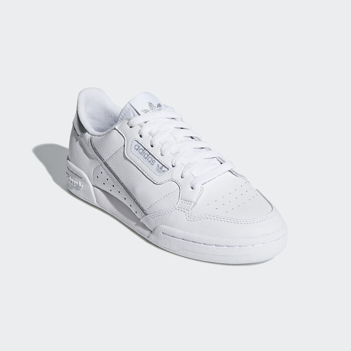 Continental 80 Shoes White Womens in 2020 | Cute womens ...