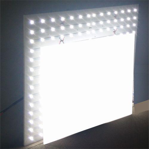 Milky White Light Diffuser Panel for LED Ceiling Light | light