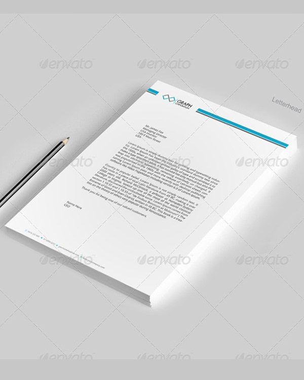 New Letterhead Sample Docx Download
